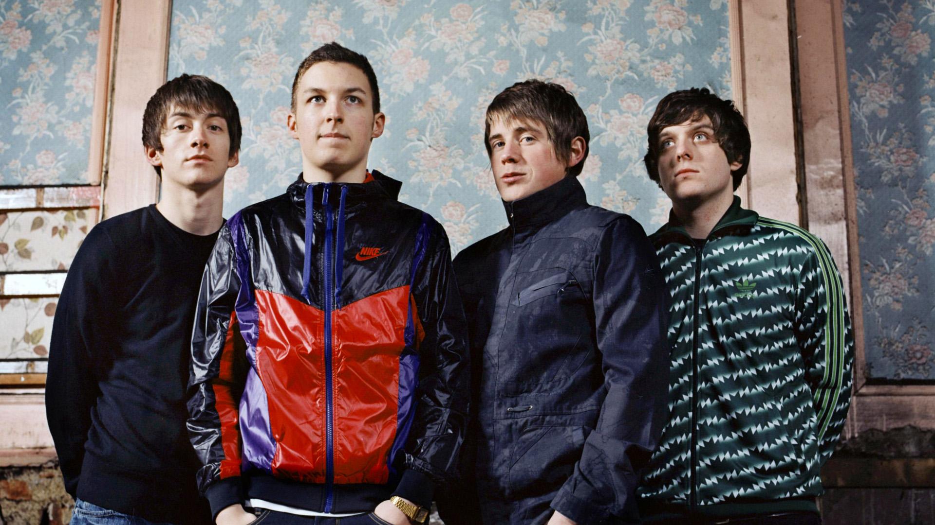 Arabella av Arctic Monkeys