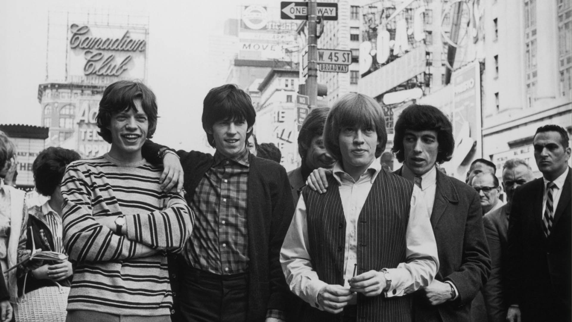 Beast Of Burden av The Rolling Stones