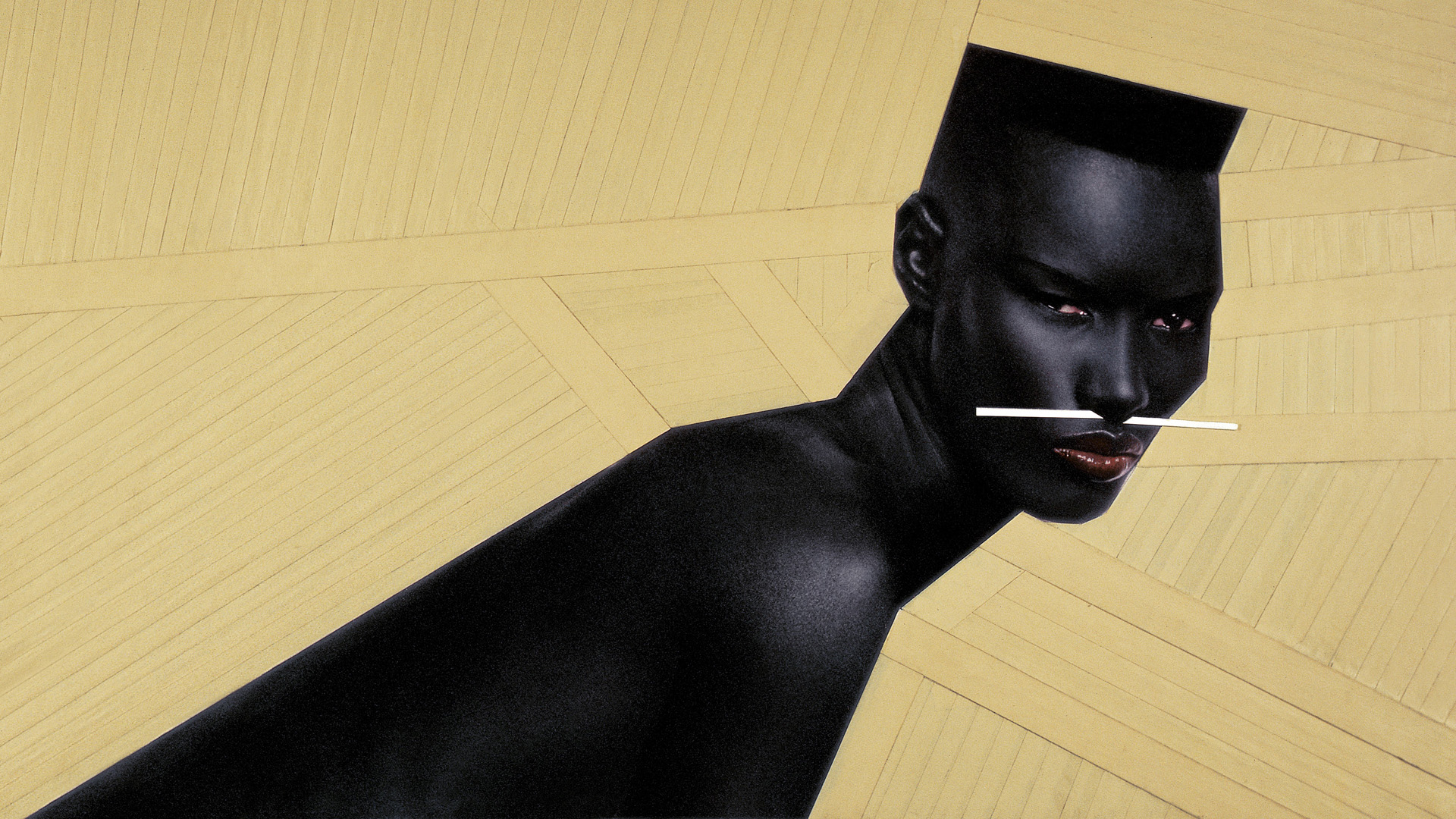 Pull Up To The Bumper av Grace Jones