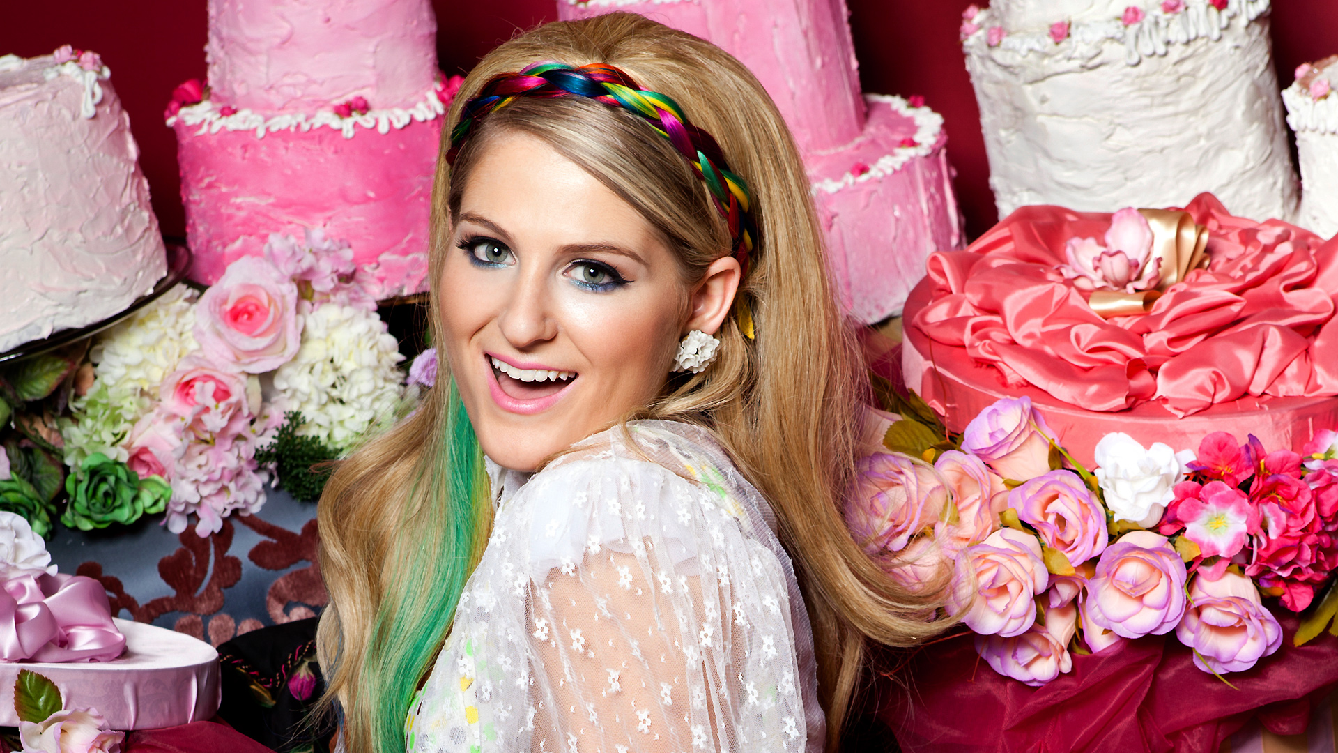 No av Meghan Trainor