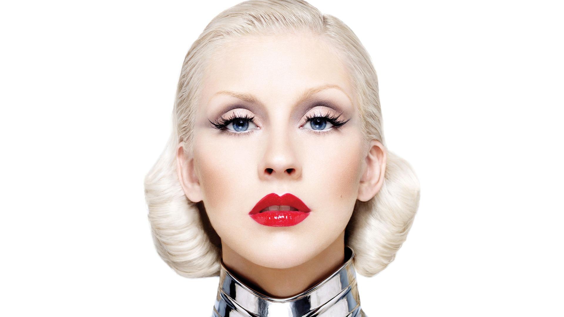 Beautiful av Christina Aguilera
