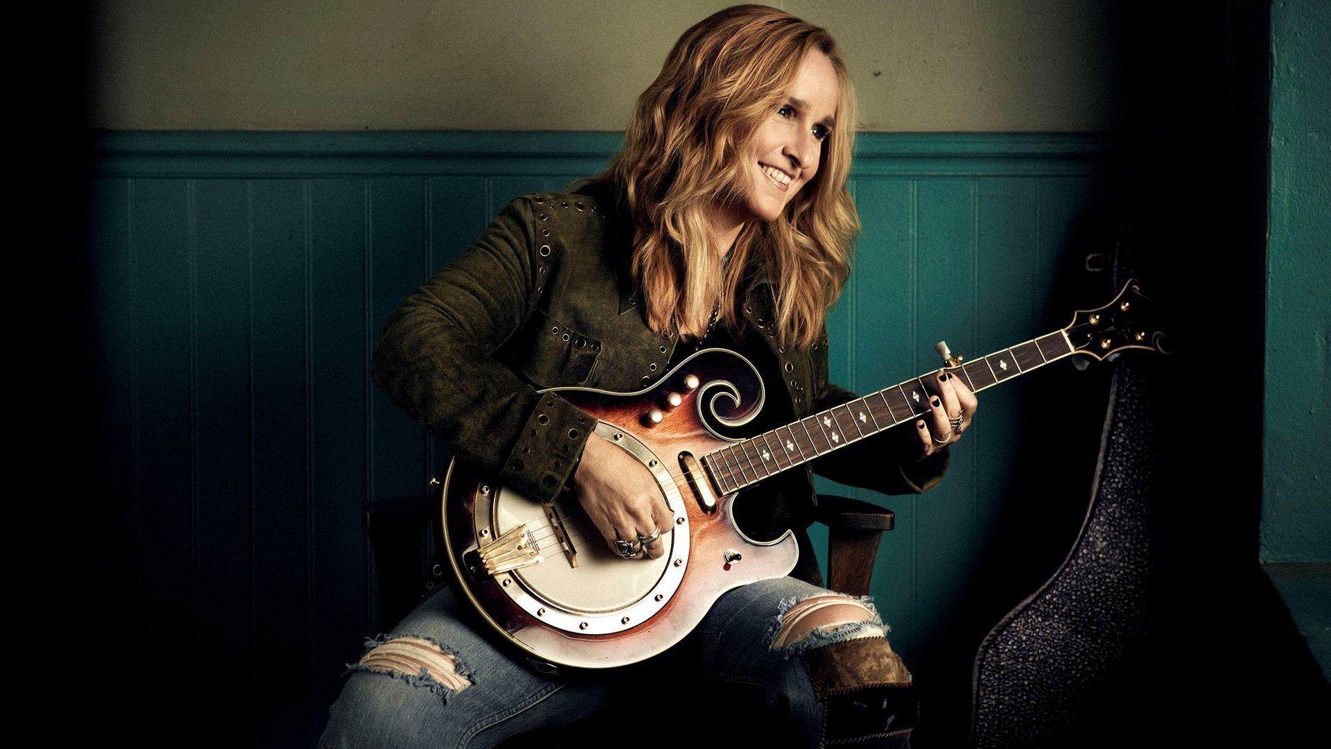 Like The Way I Do av Melissa Etheridge