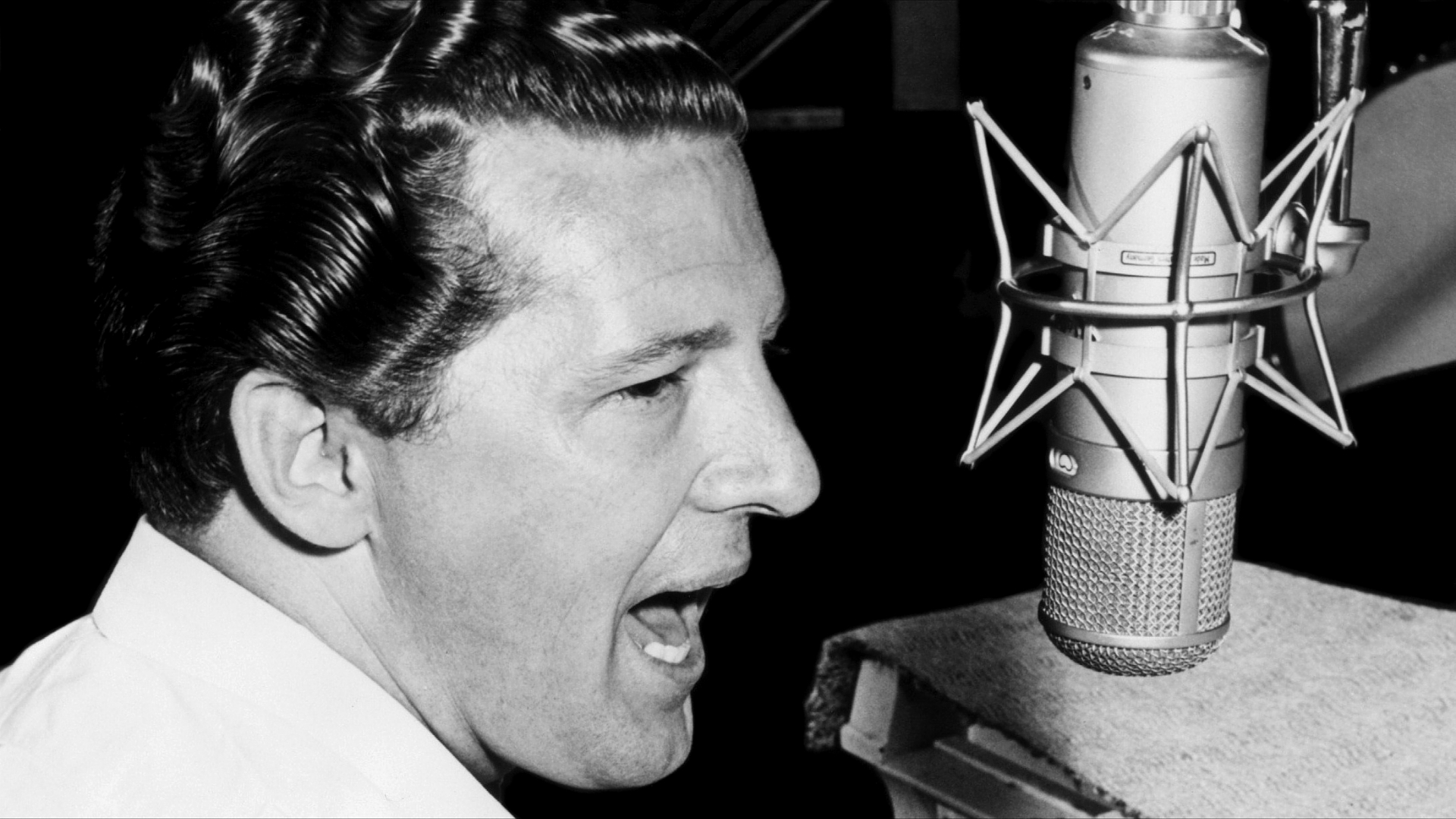 Whole Lotta Shakin' Goin' On av Jerry Lee Lewis
