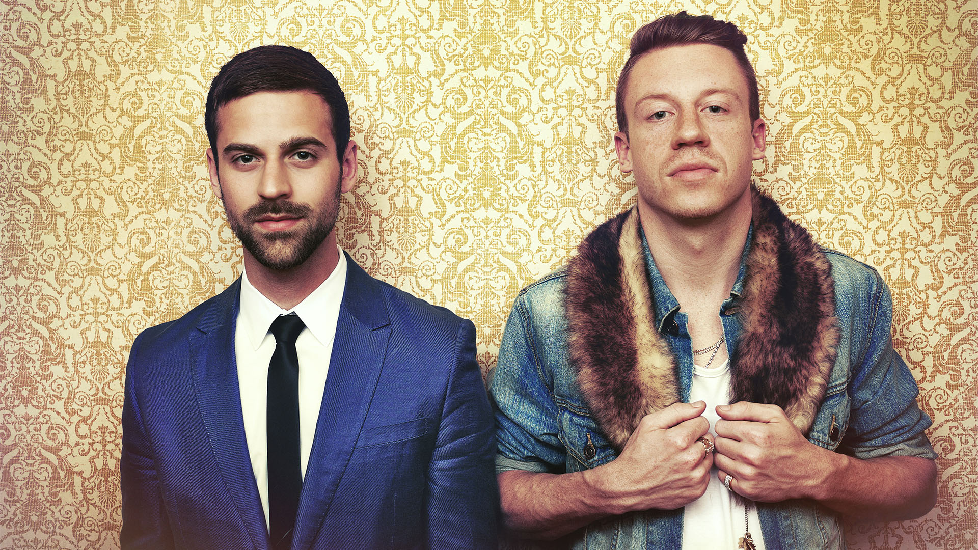 Glorious av Macklemore