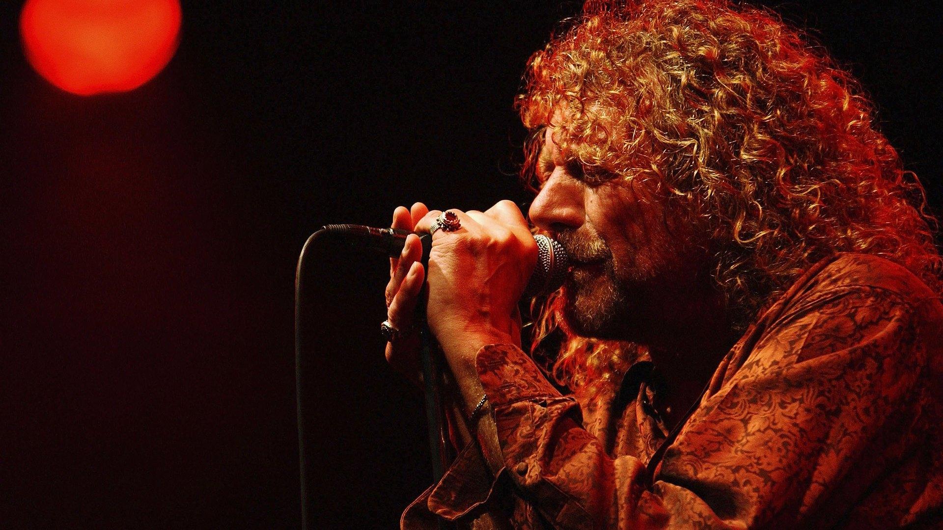 Heaven Knows   2006 Remastered Lp Version av Robert Plant