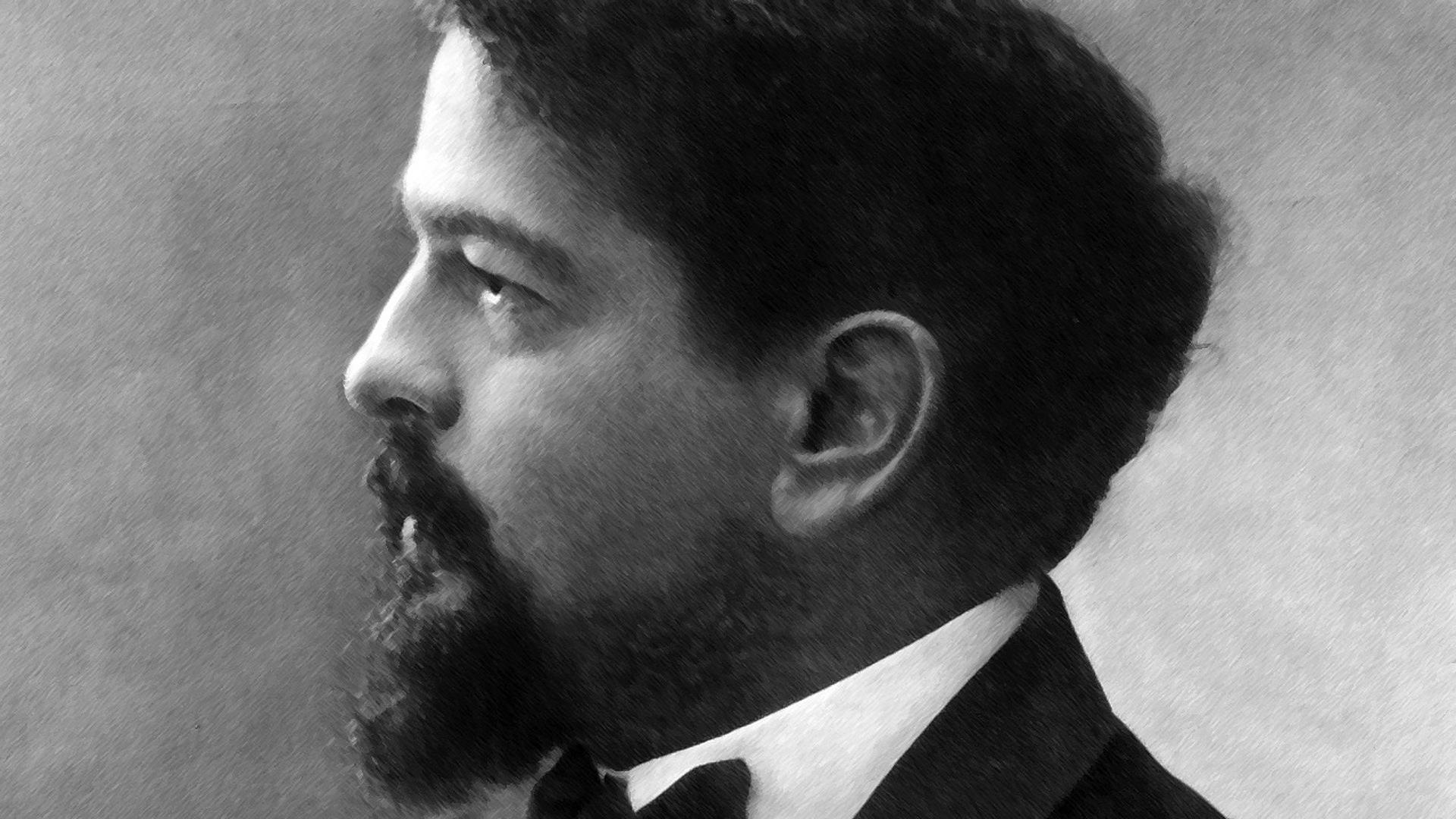 La Plus Que Lente av Claude Debussy