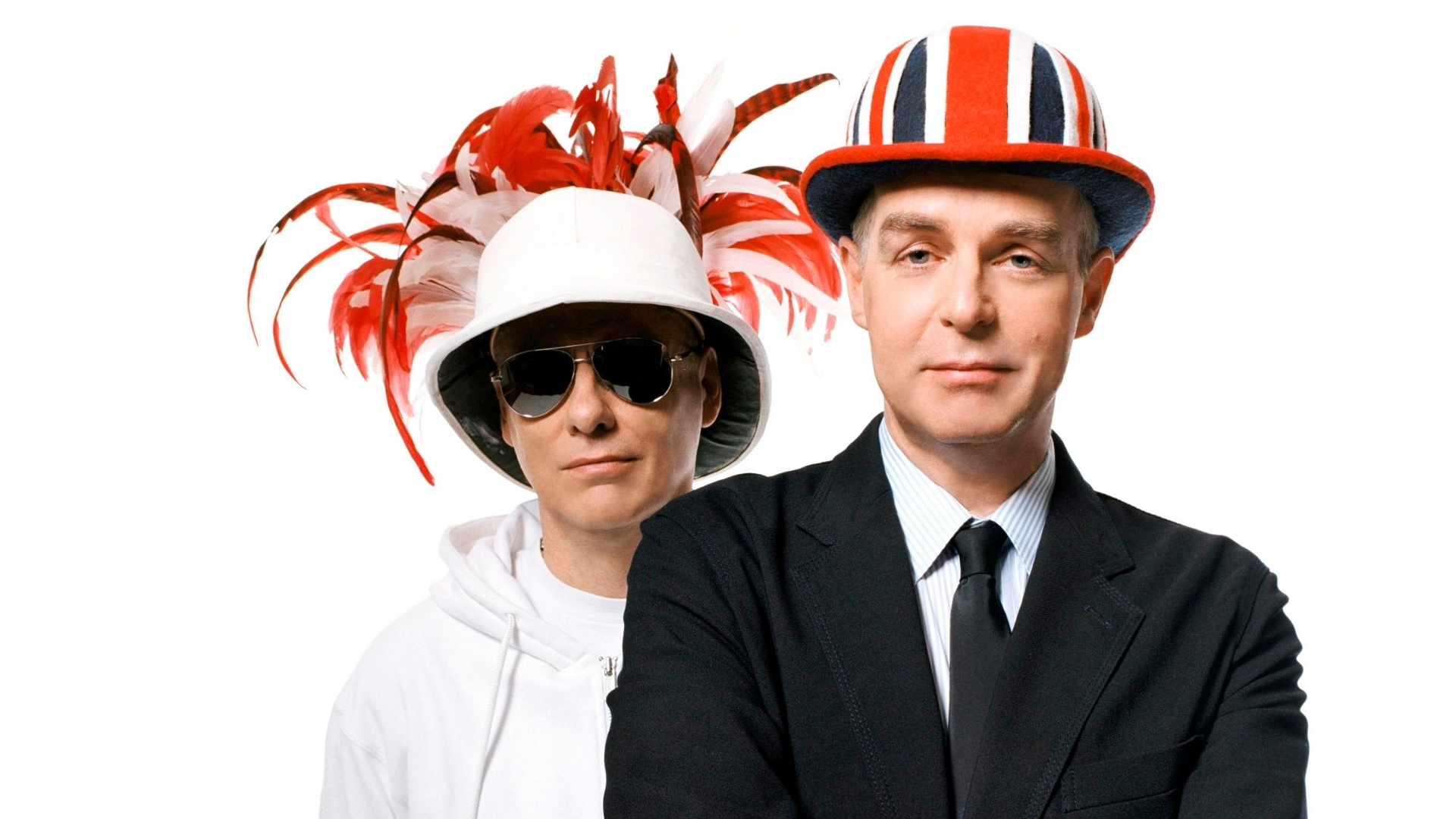Tonight Is Forever av Pet Shop Boys