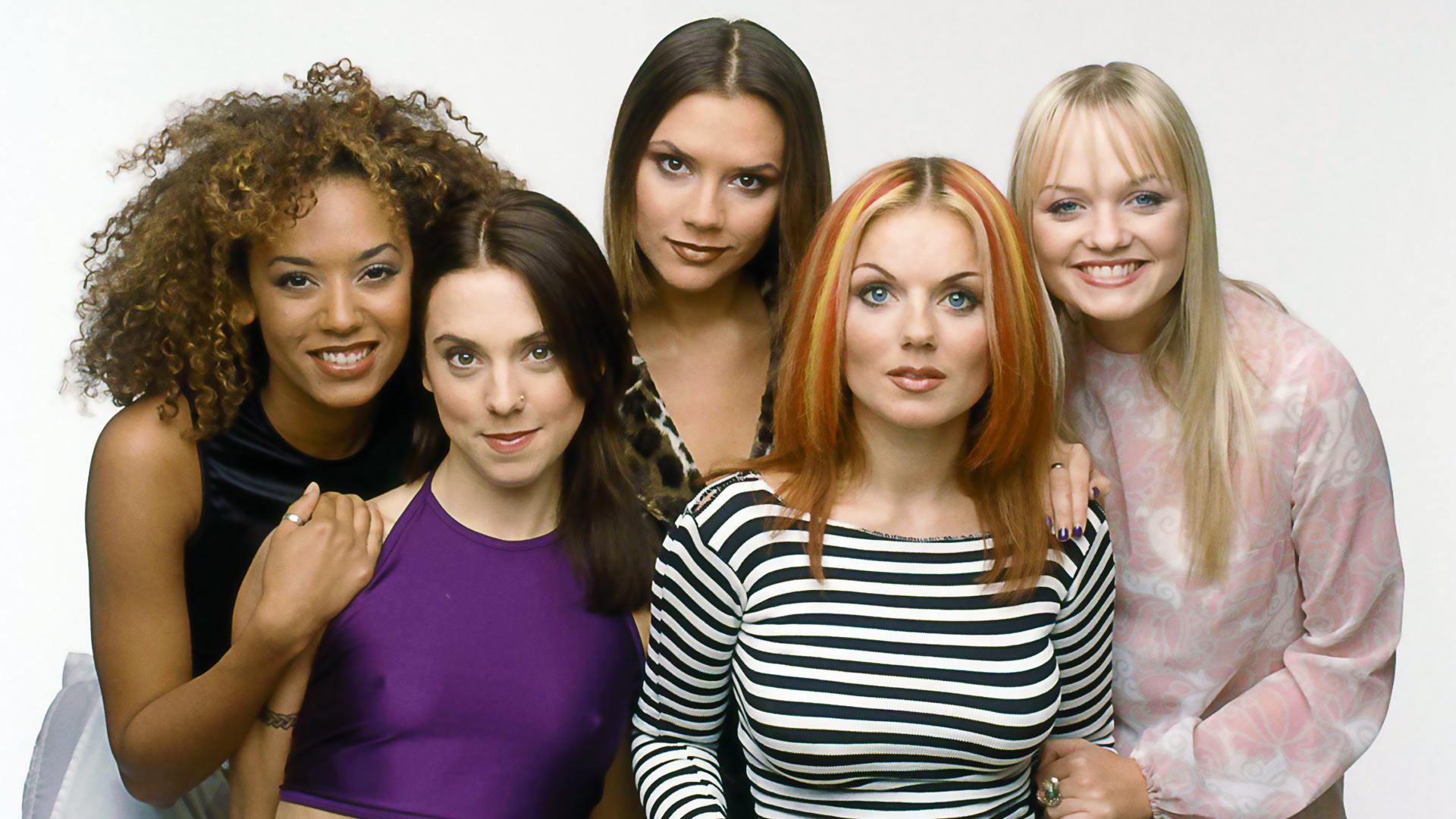 Sleigh Ride av Spice Girls