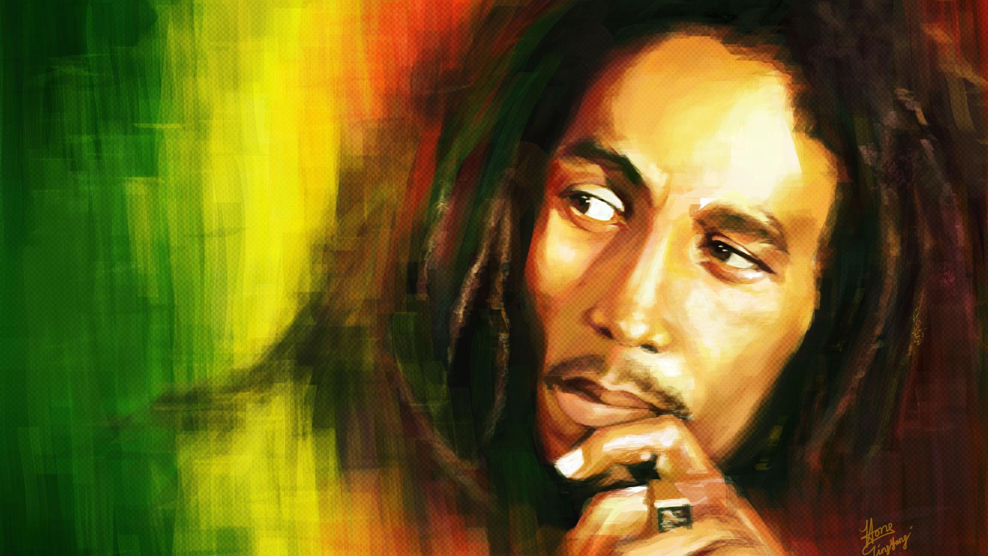 No Woman, No Cry av Bob Marley & The Wailers