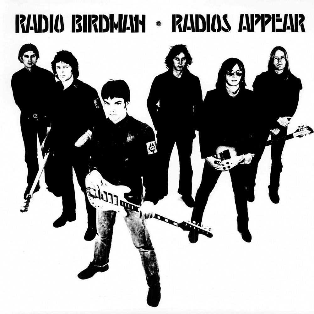 Radio Birdman