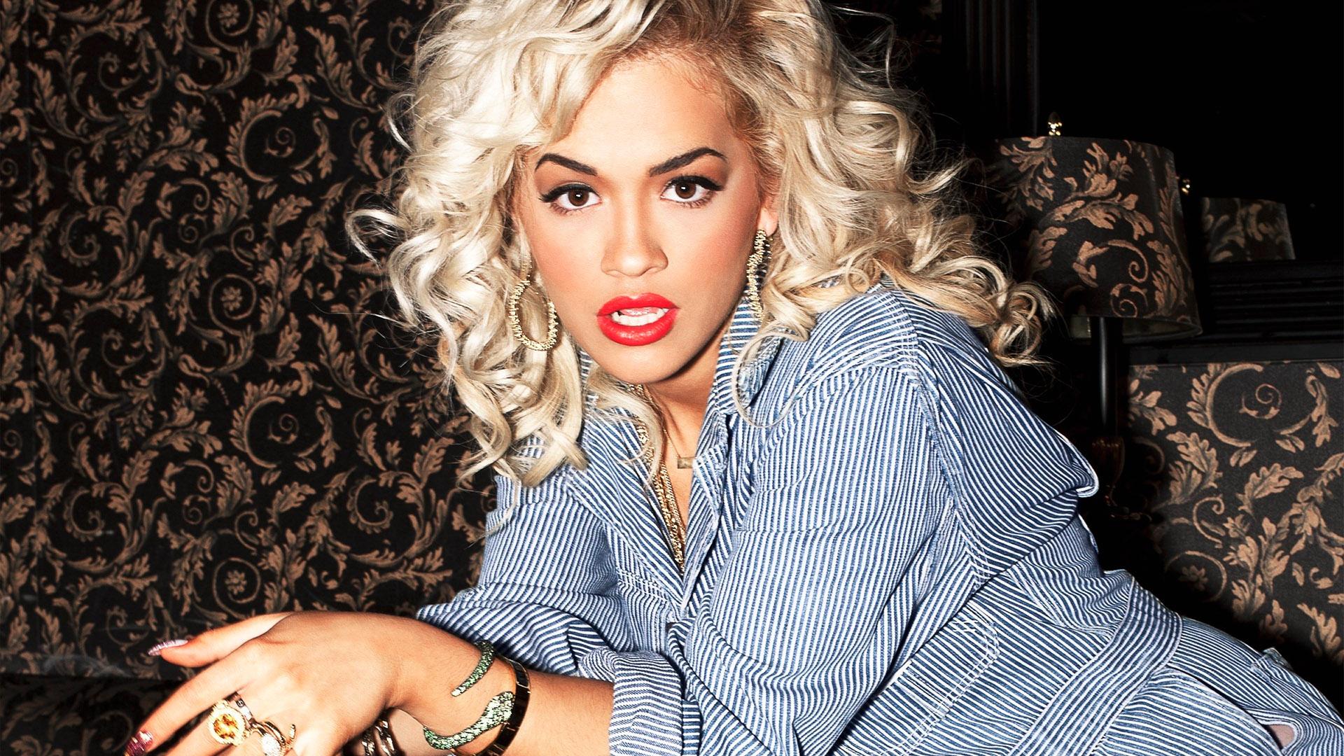 Your Song av Rita Ora