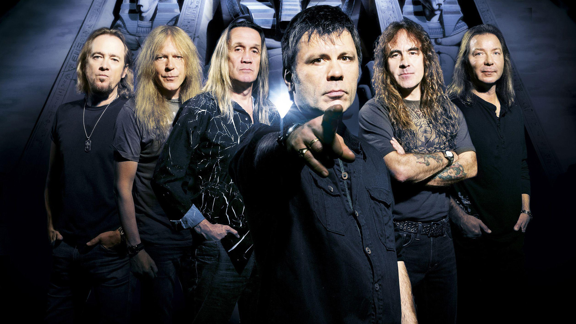 Can I Play With Madness? av Iron Maiden
