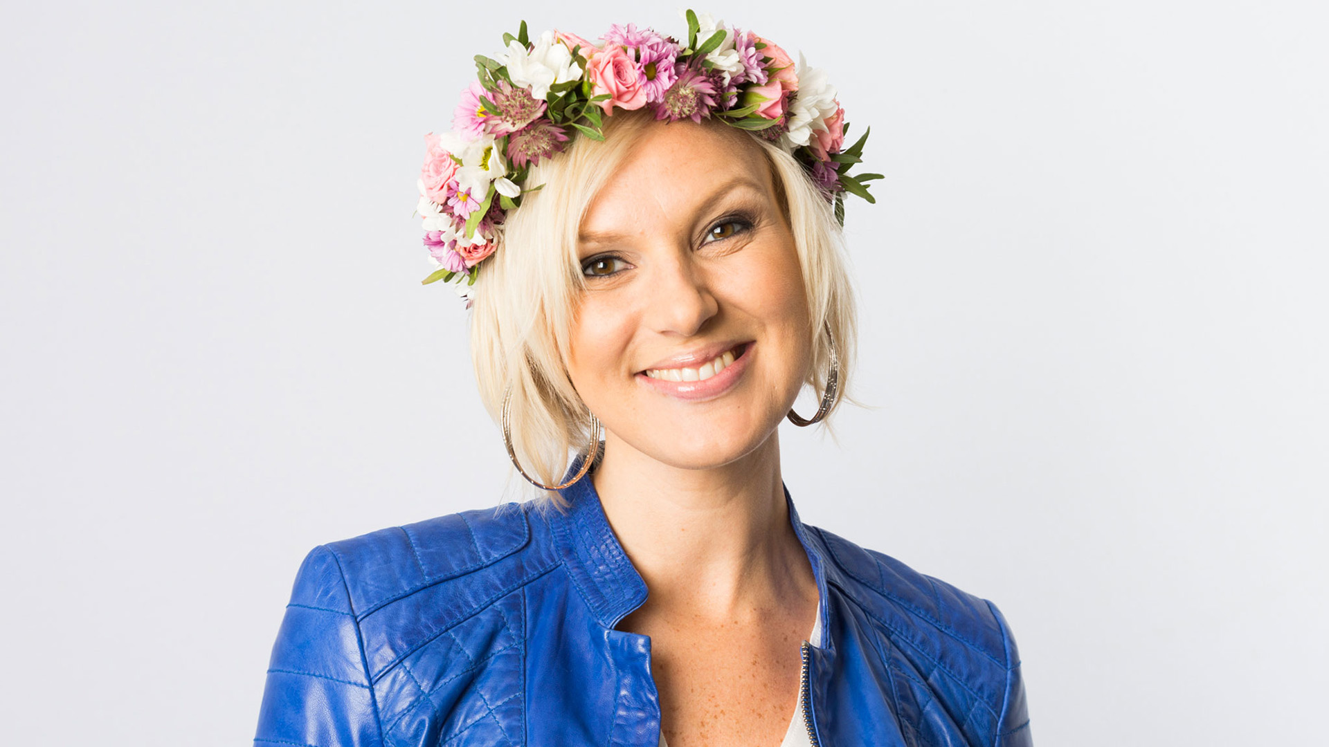 Devotion av Sanna Nielsen