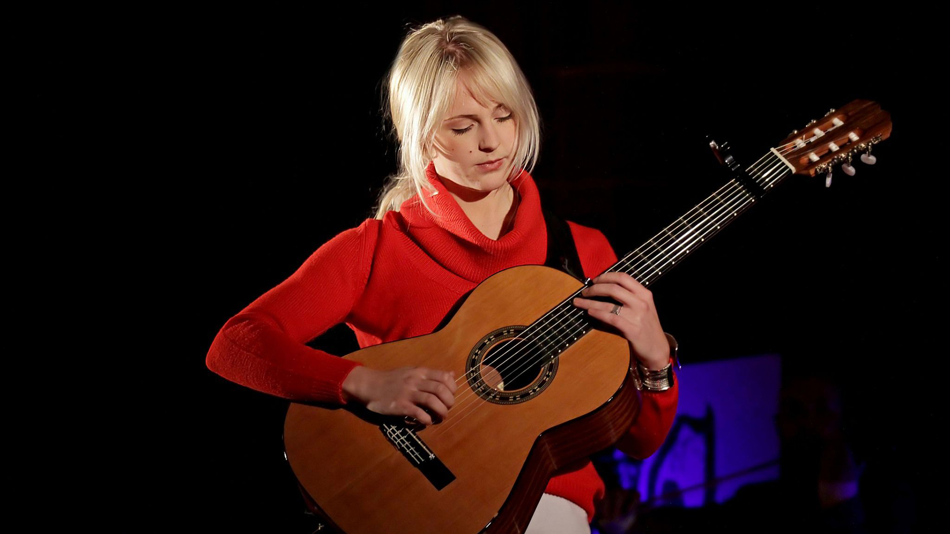 Little Love Caster av Laura Marling