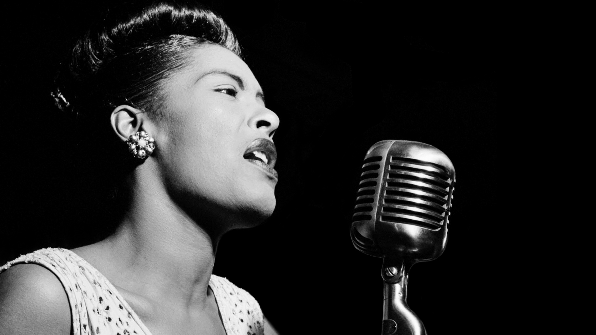 Ain't Misbehavin' av Billie Holiday