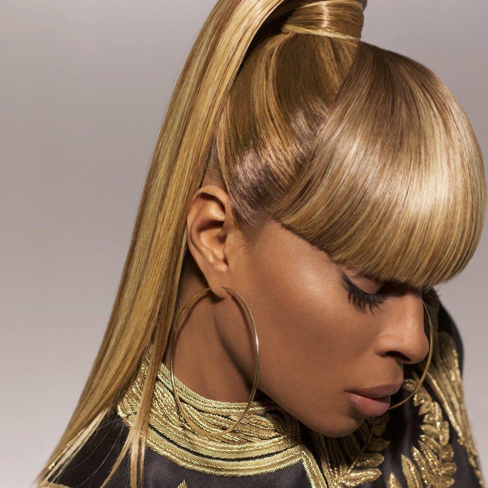 Mary J Blige Music Fanart Fanart Tv