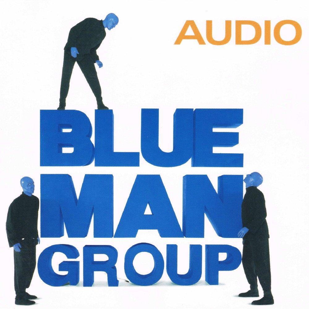 Blue Man Group Cds 111