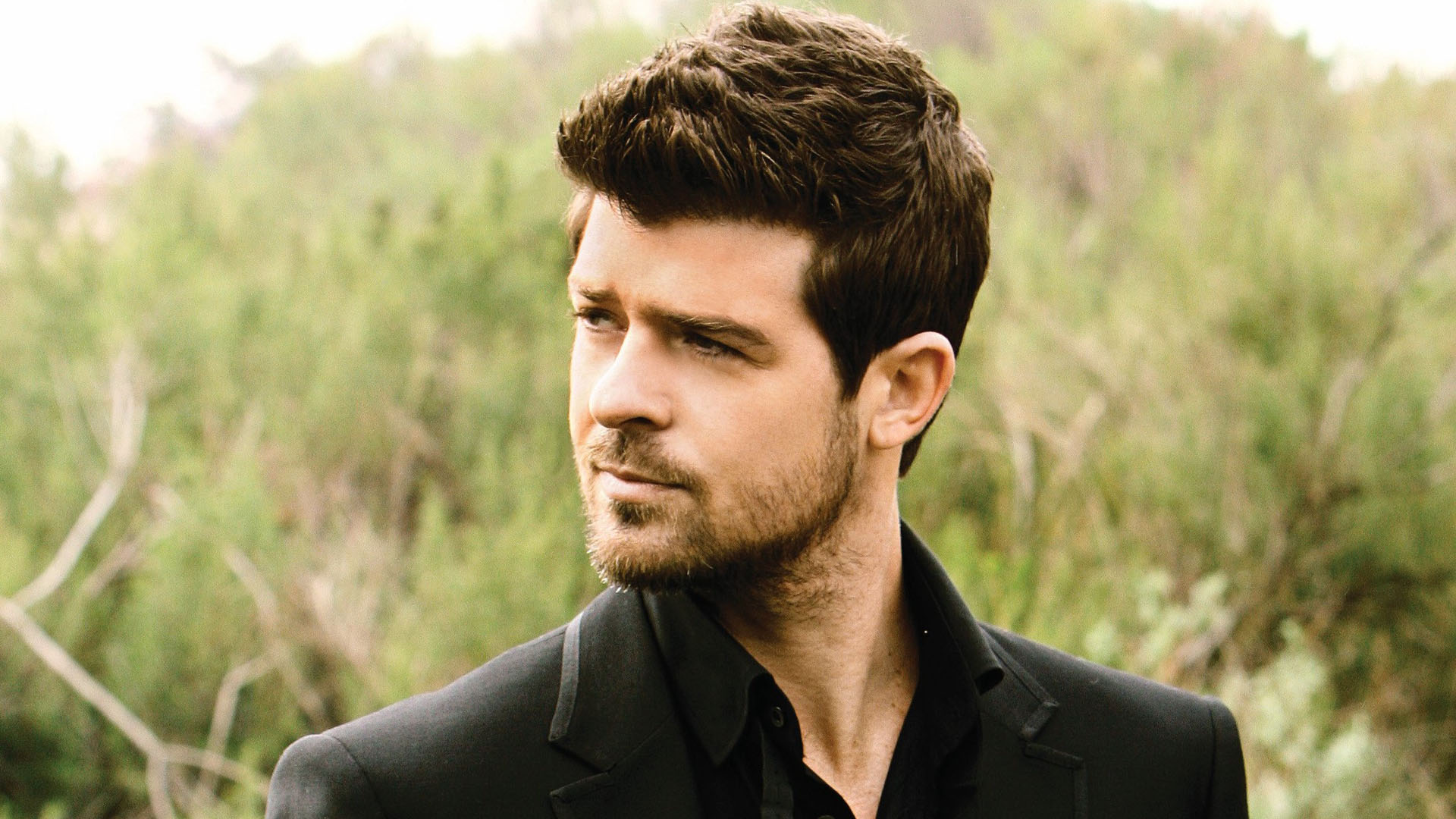 Blurred Lines av Robin Thicke