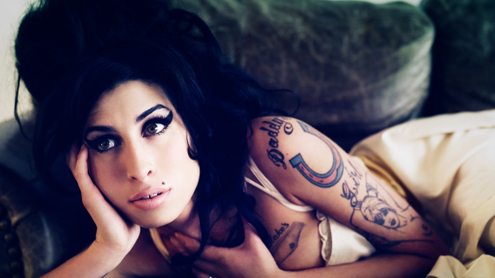 Back To Black av Amy Winehouse