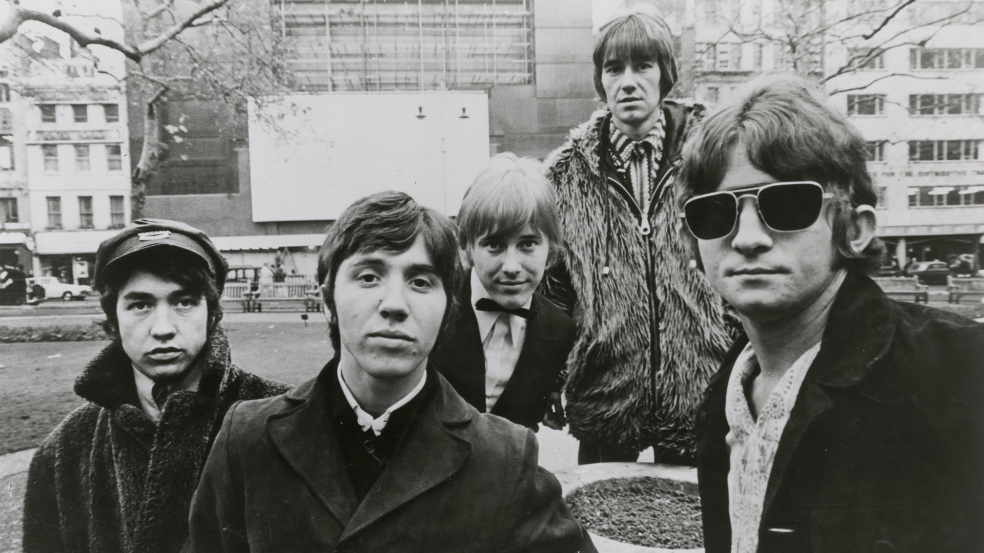 Goin' Out Of My Mind av The Easybeats