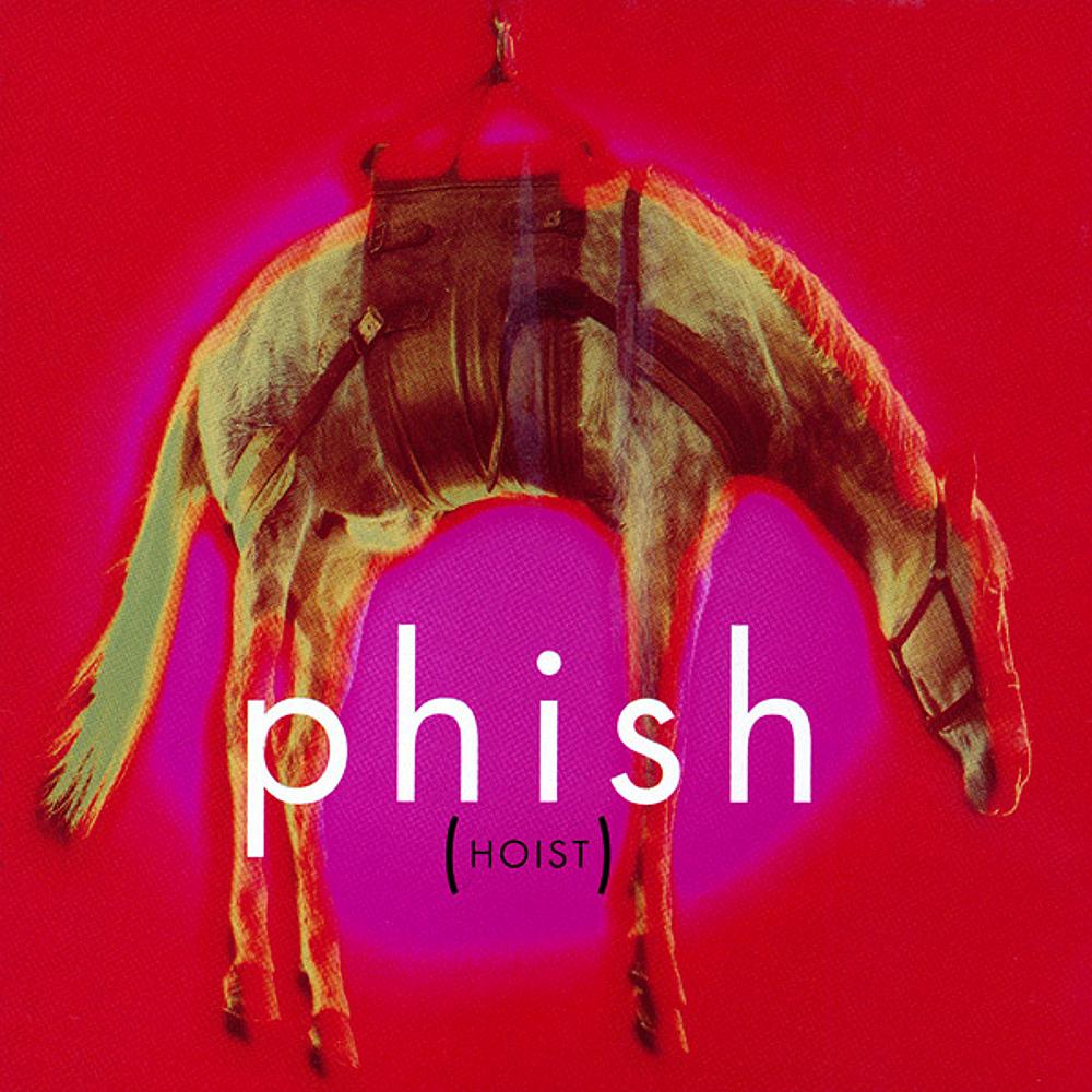 Phish Music fanart