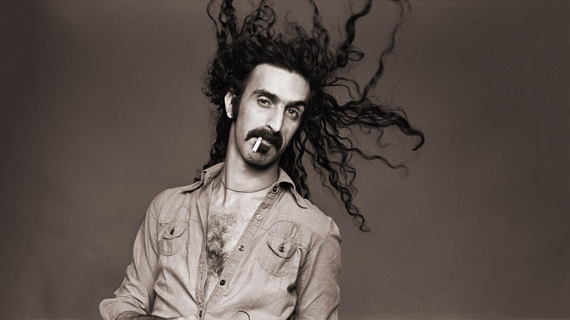 Bobby Brown av Frank Zappa