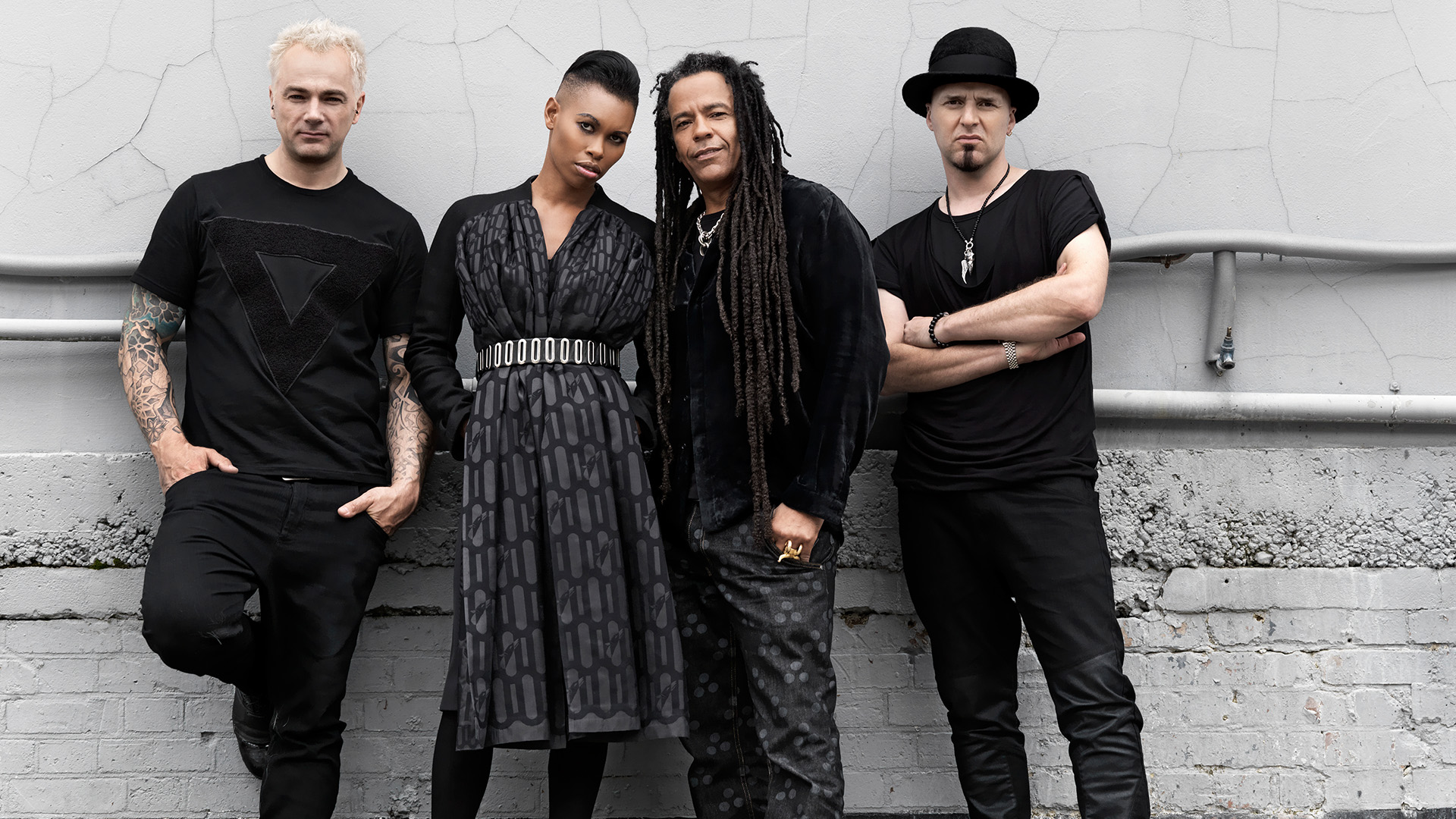 I Hope You Get To Meet Your Hero av Skunk Anansie