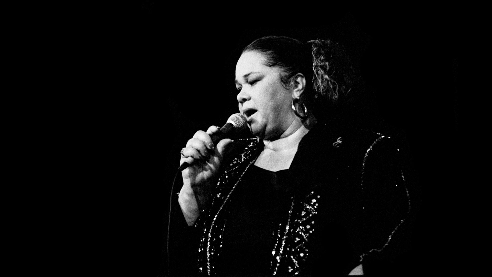 At Last av Etta James