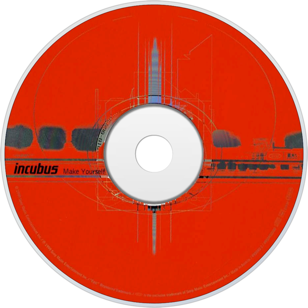 Incubus - Incubus - Make Yourself Lyrics