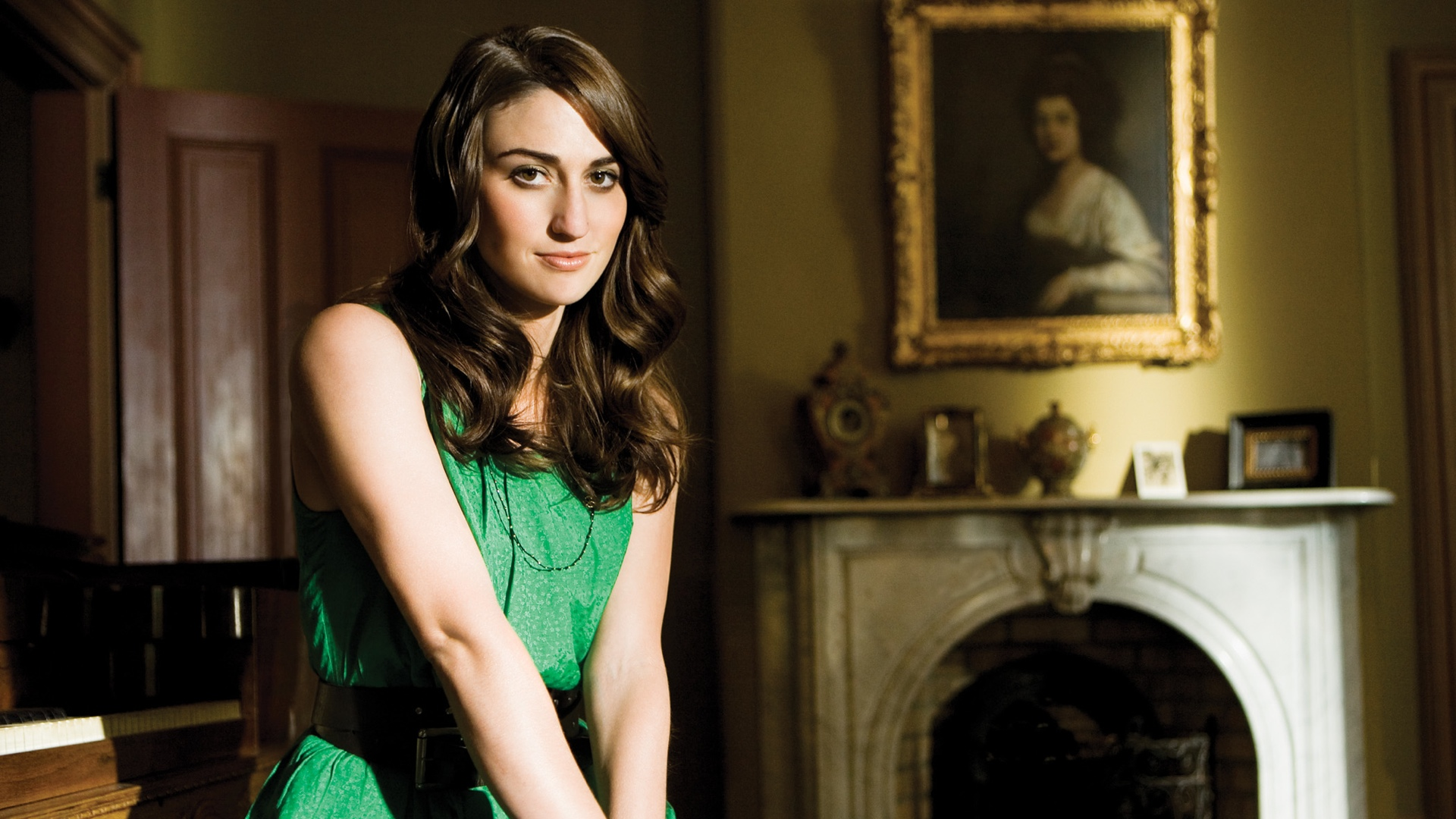 Love Song av Sara Bareilles