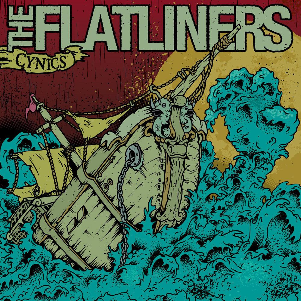 The Flatliners Music Fanart Fanart Tv