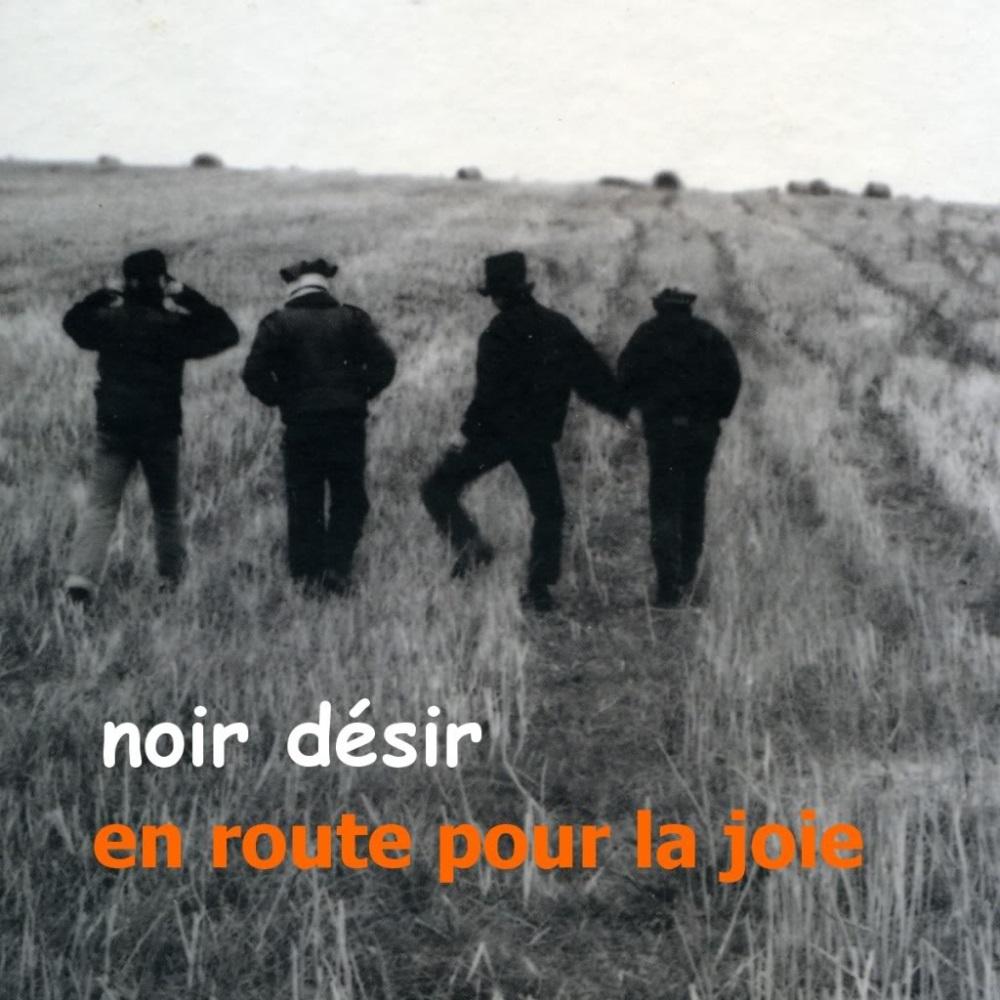 Noir Désir | Music fanart | fanart.tv