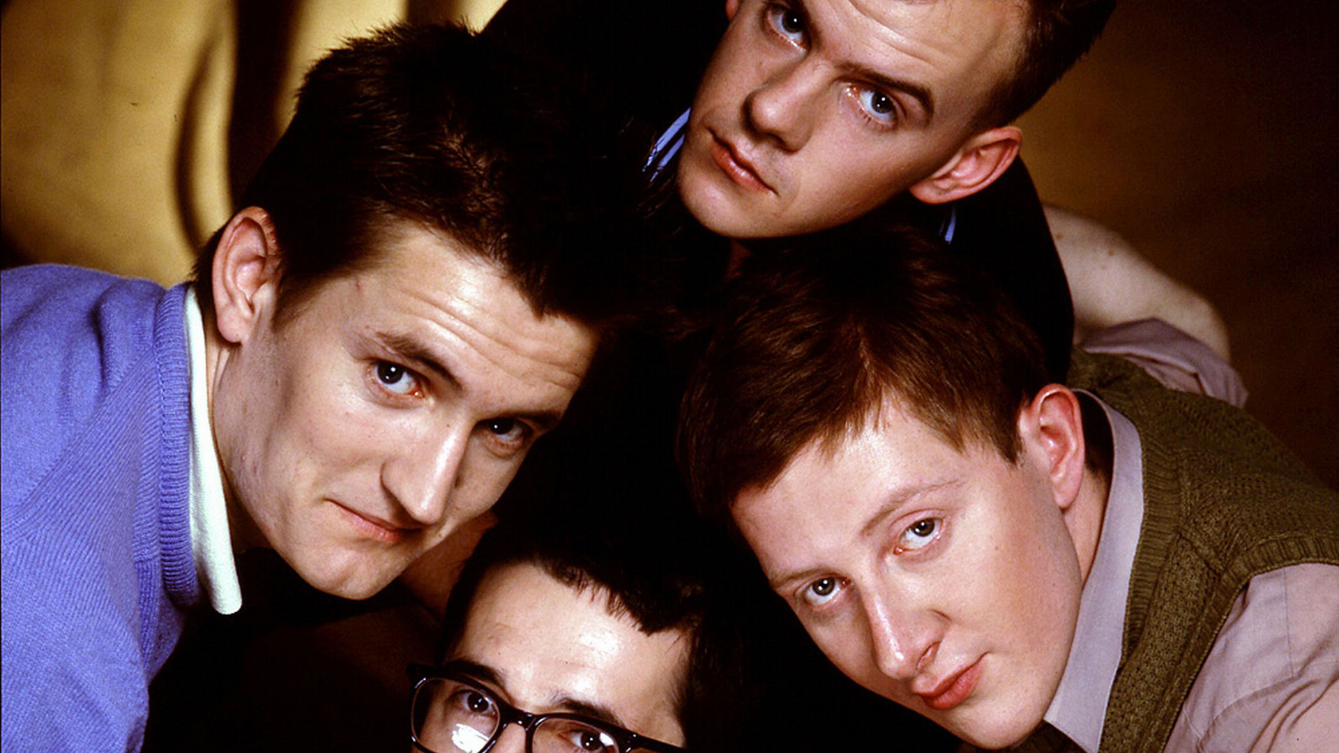 Caravan Of Love av The Housemartins