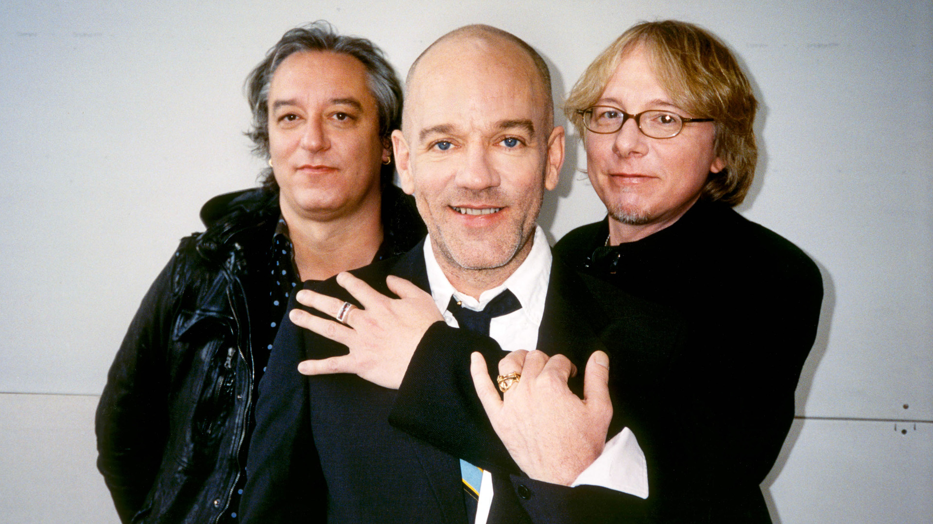 Neste: The Great Beyond av R.E.M.