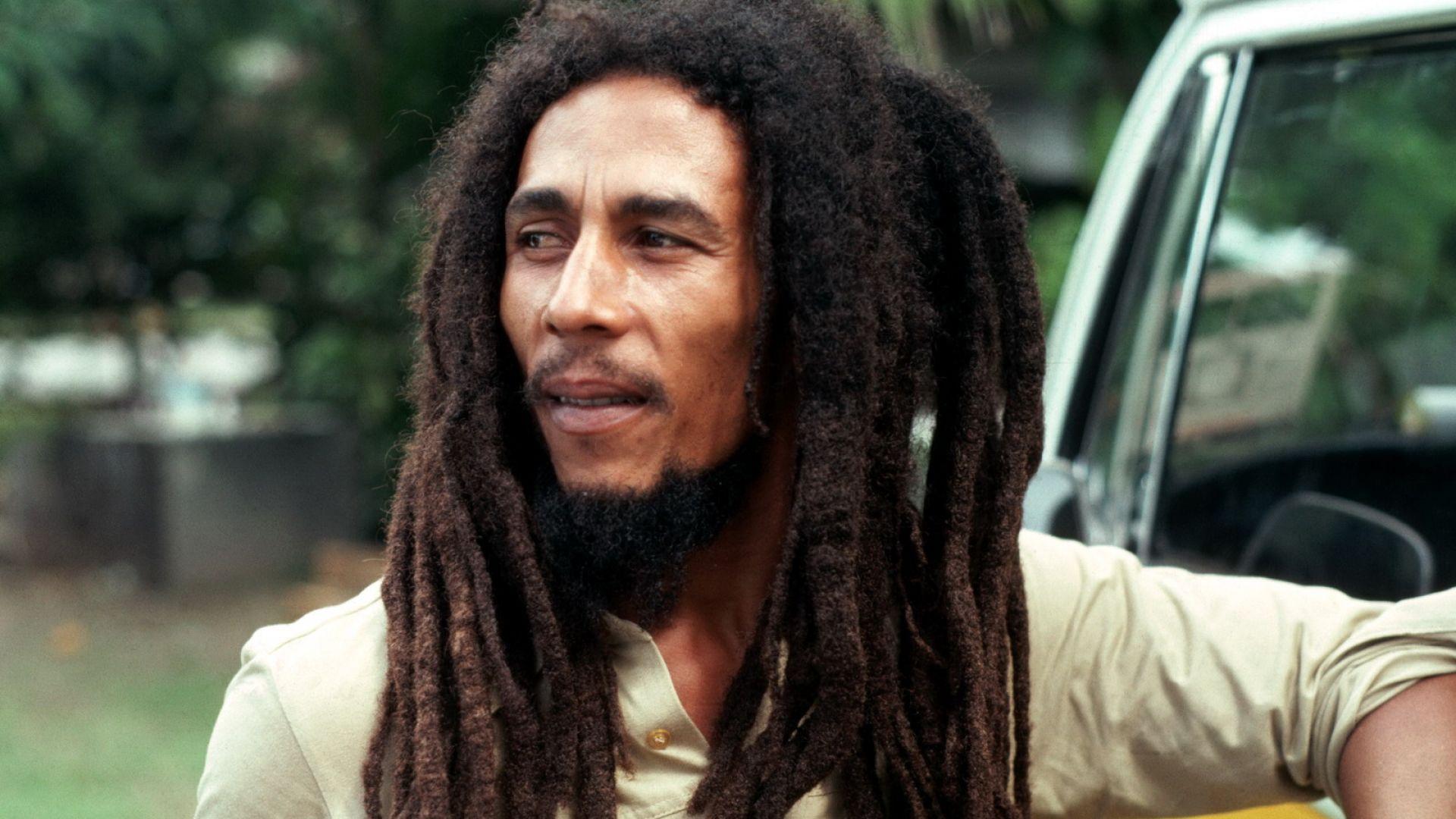 Buffalo Soldier av Bob Marley