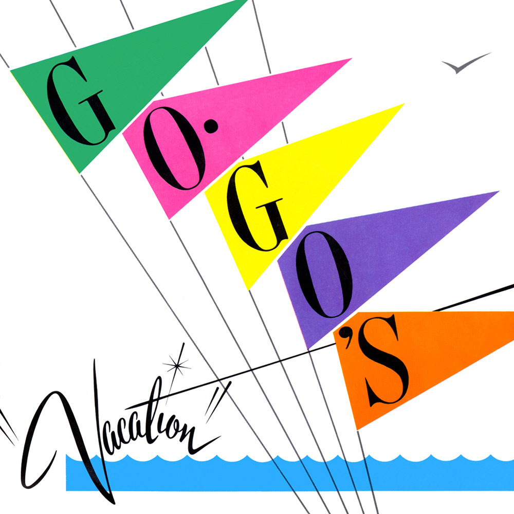 The Go-Go's | Music fanart | fanart.tv