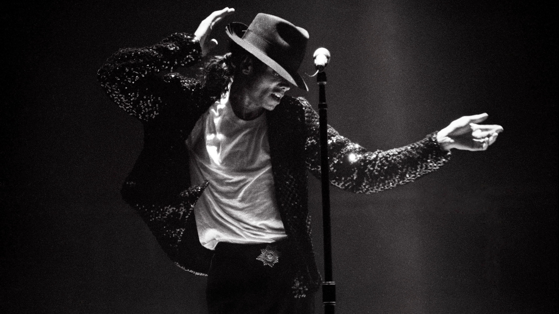 Smooth Criminal av Michael Jackson