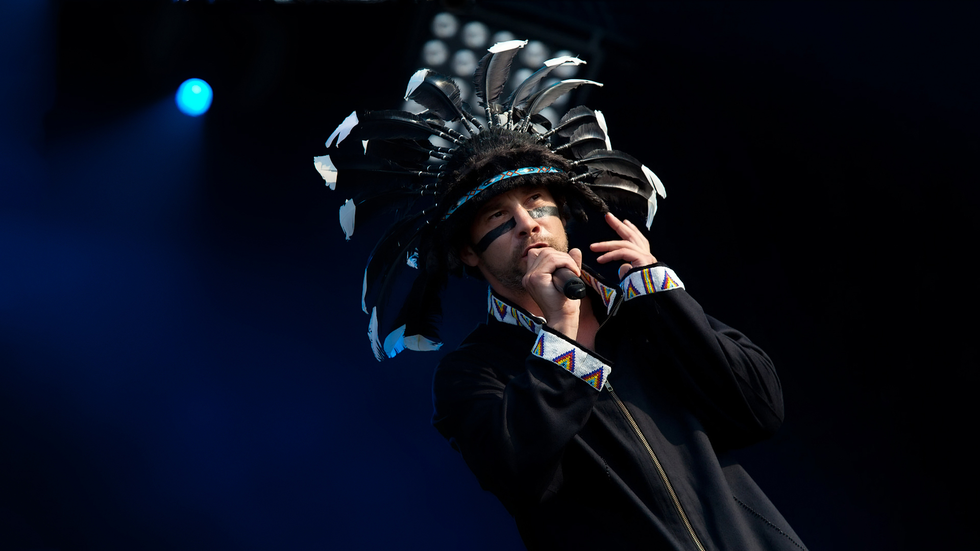 Virtual Insanity av Jamiroquai