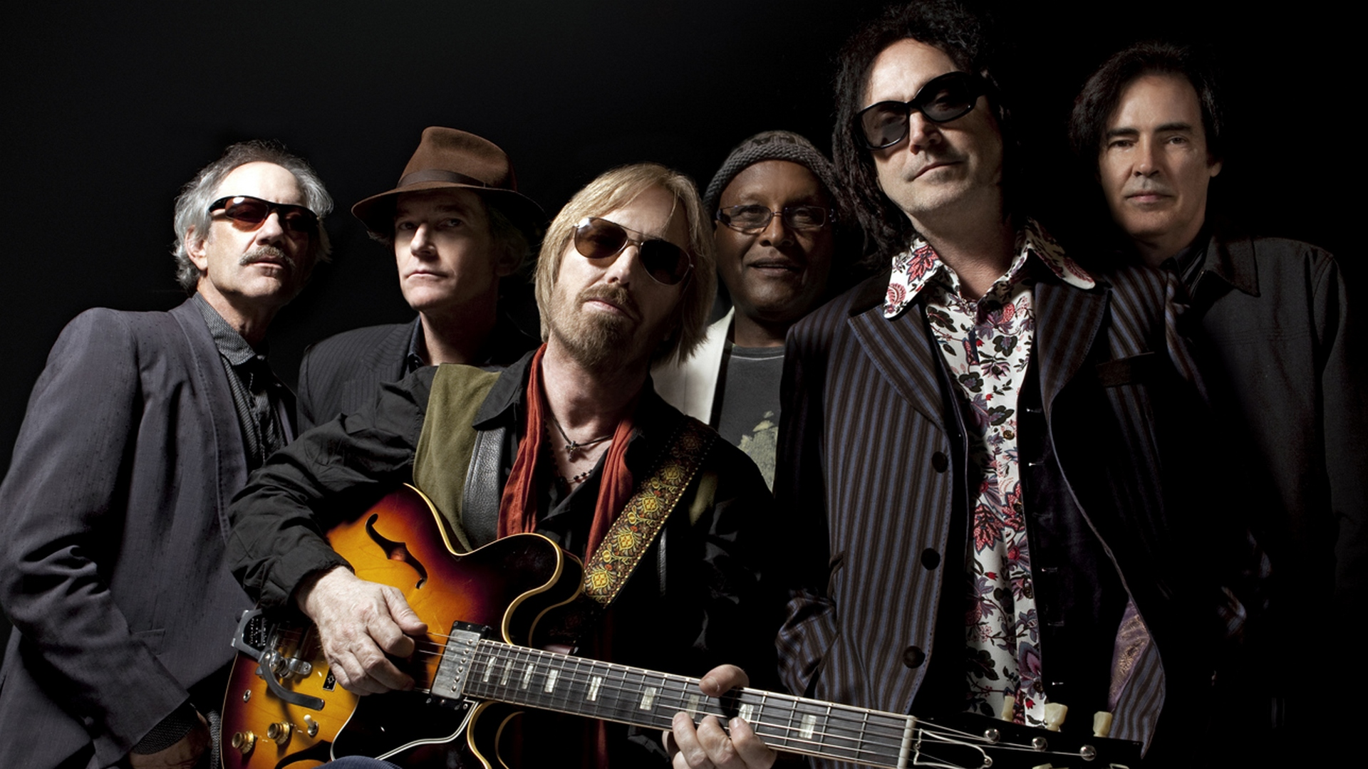 American Girl av Tom Petty And The Heartbreakers