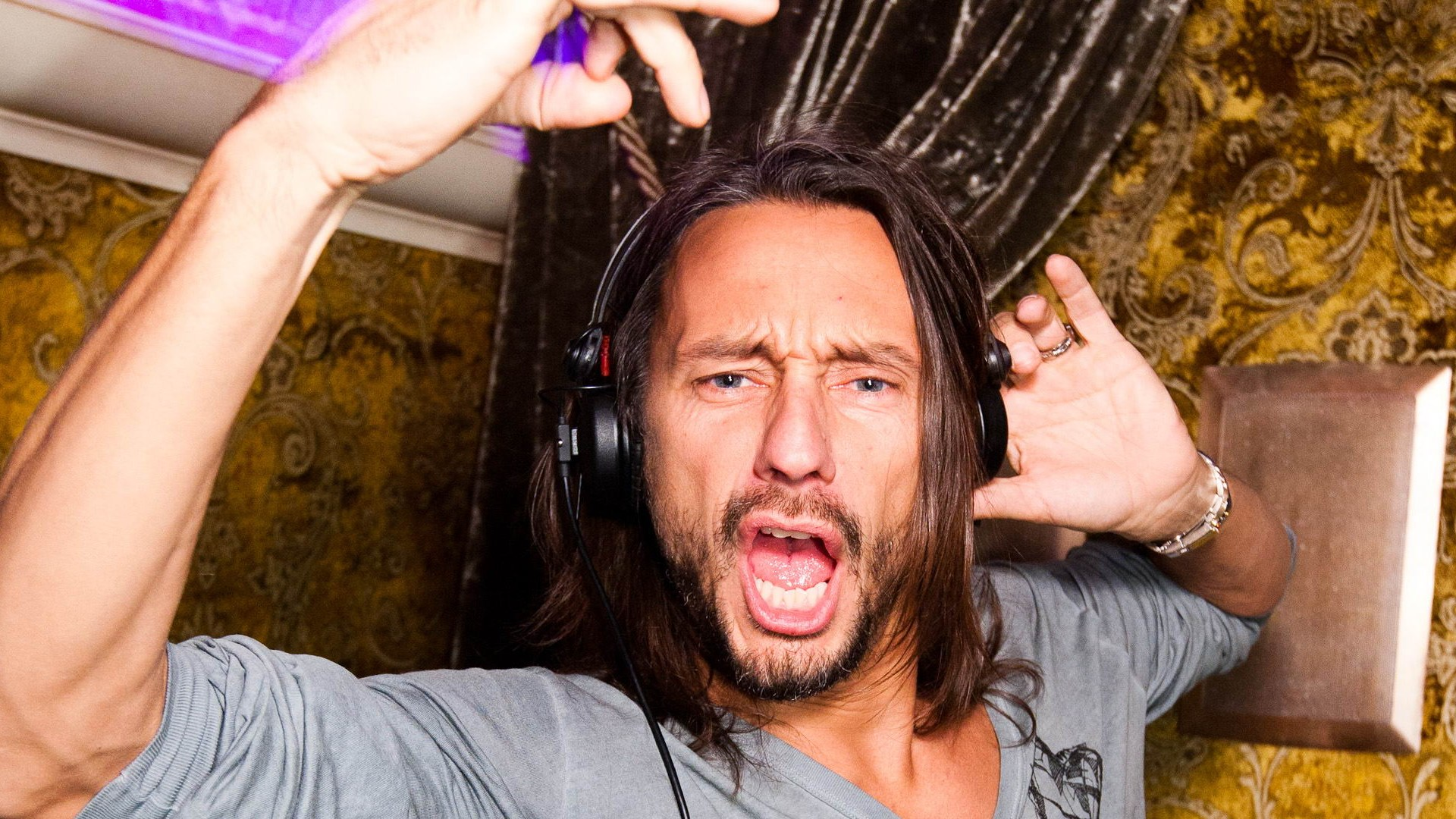 Rock This Party av Bob Sinclar
