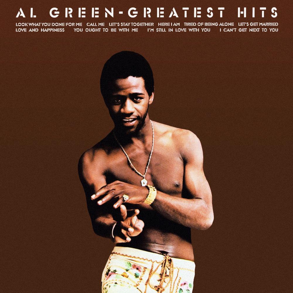 Al Green | Music fanart | fanart.tv