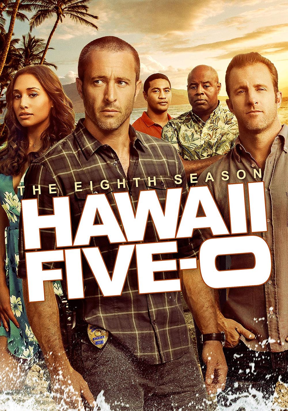 Staffel 5 Hawaii Five O
