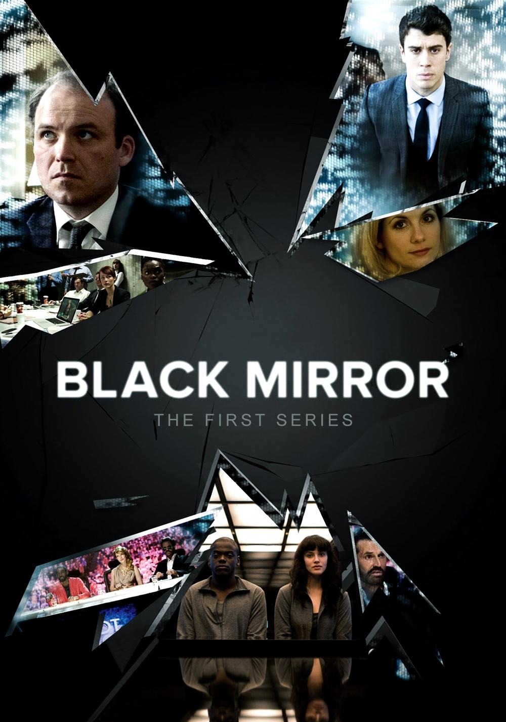 Black Mirror | TV fanart | fanart.tv  Black Mirror | ...