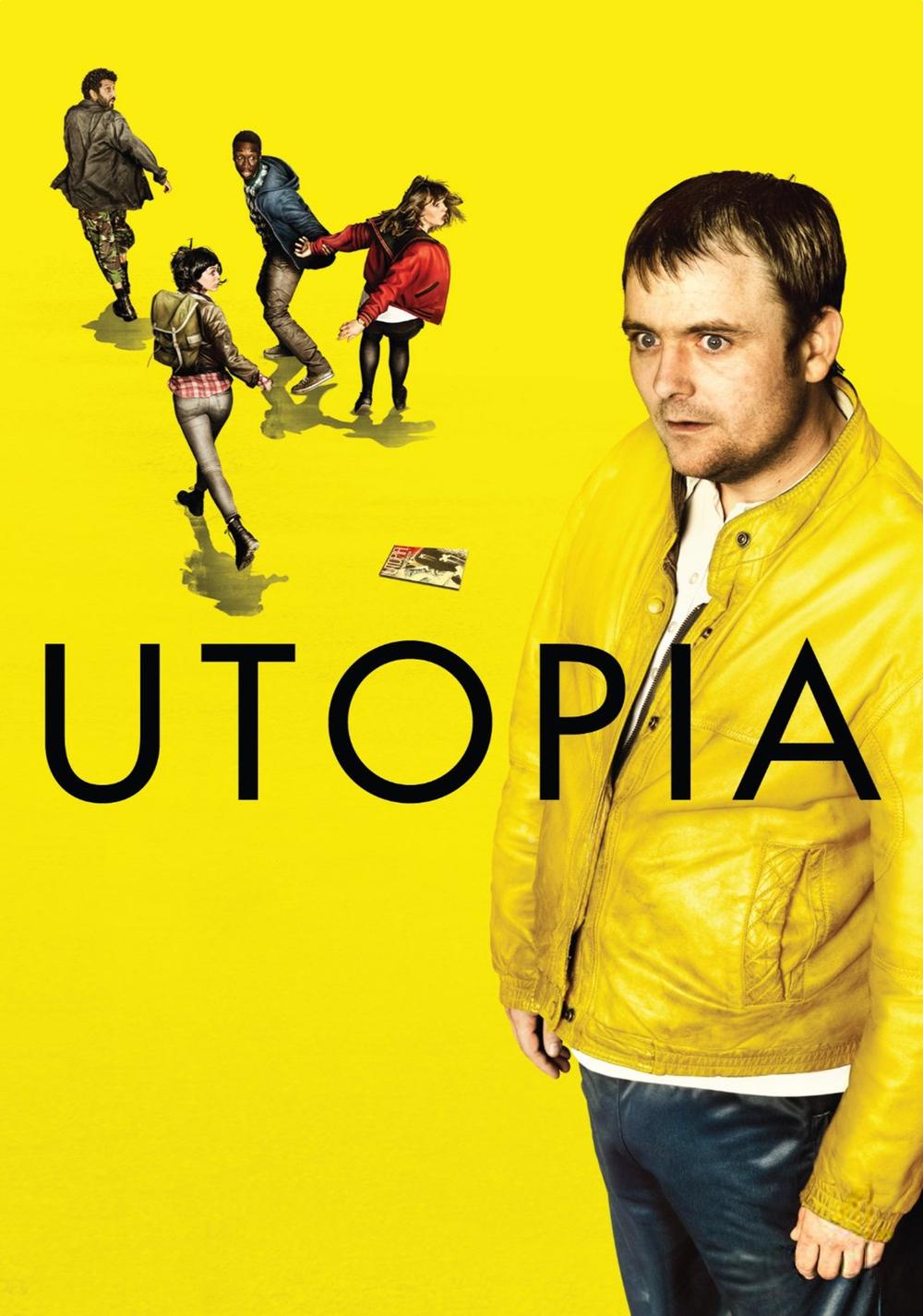 Utopia | TV fanart | fanart.tv