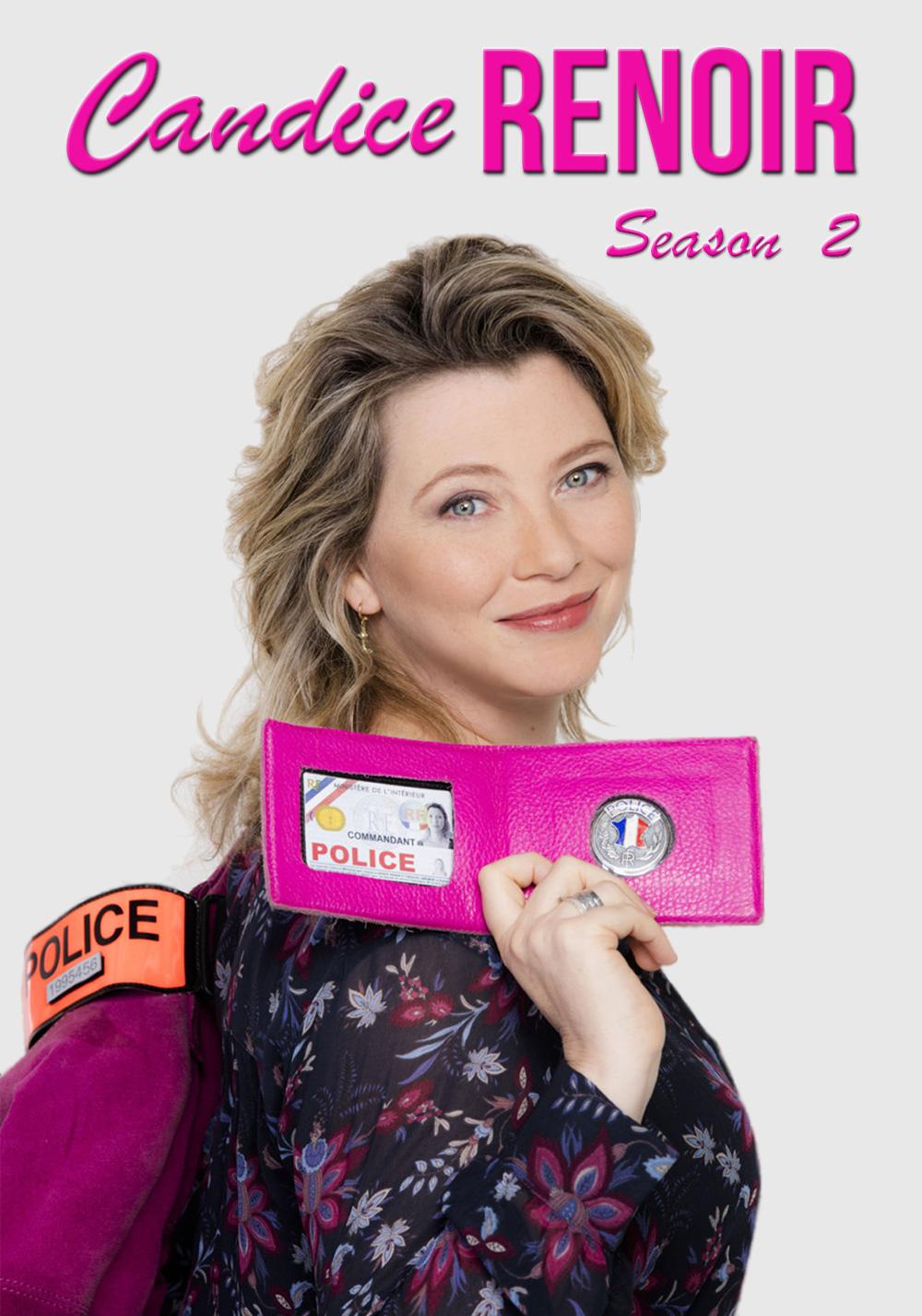 Candice Renoir Staffel 3 Sendetermin