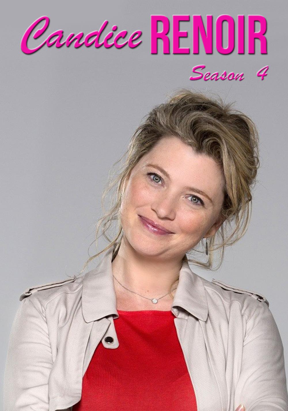 Season 6 Of Candice Renoir 2013 Plex