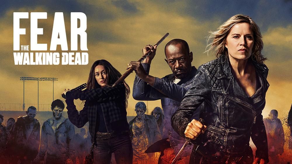 Fear The Walking Dead Tv Deutschland