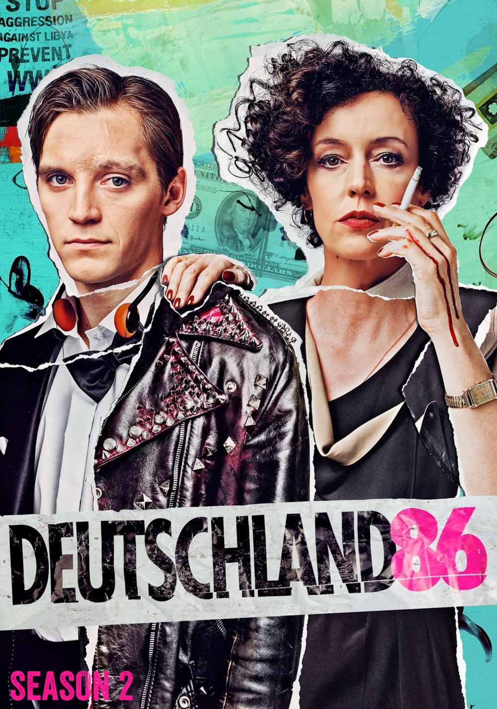 Deutschland 83 Download