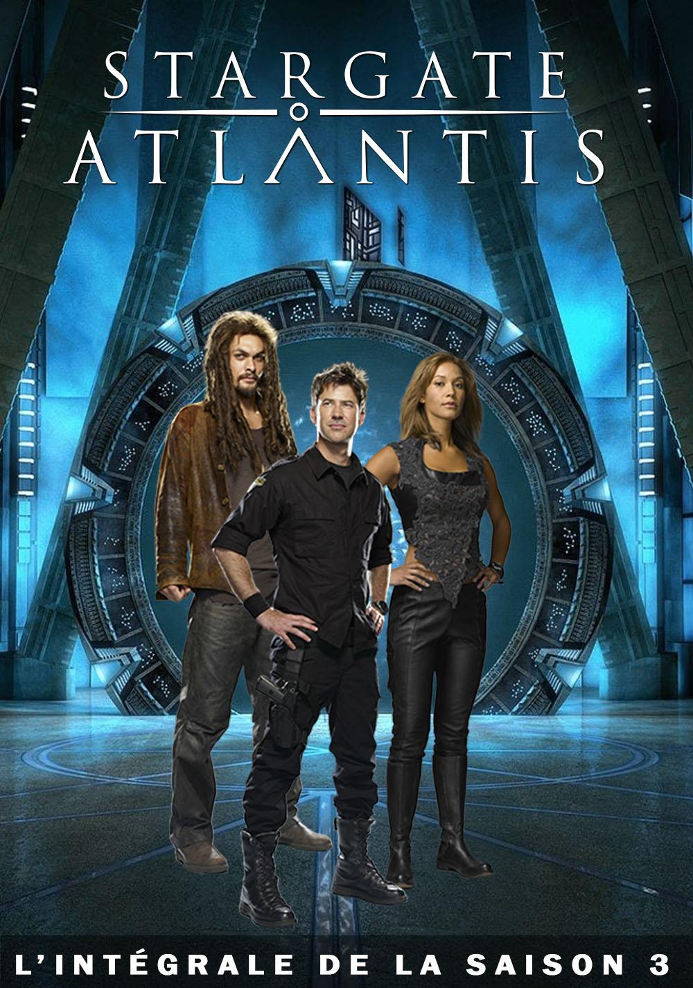 Stargate Atlantis Serien Stream