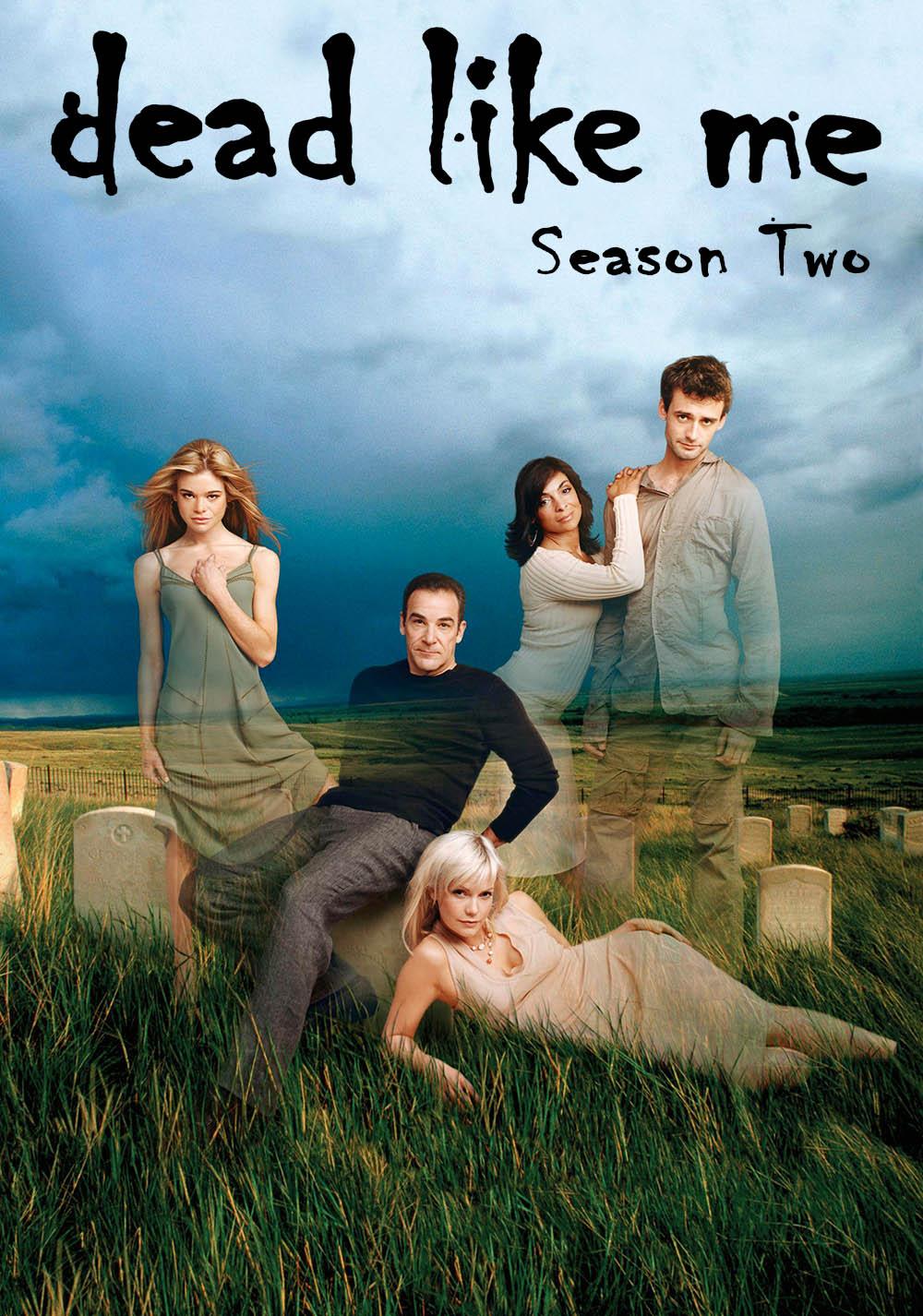 Dead Like Me (TV Series 2003–2004) - IMDb